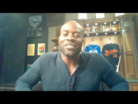 NFL Great Simeon Rice Discusses Hall Of Fame Chances  CampusInsiders