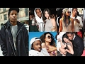 watch he video of Girls ASAP Rocky Dated