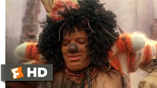 vuclip The Wiz (1/8) Movie CLIP - The Crow Anthem (1978) HD