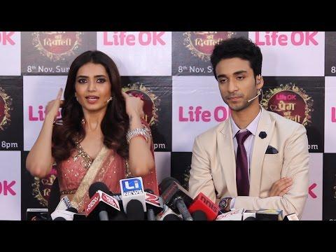 Karishma Tanna | Raghav Juyal | Interview | Prem Ki Diwali | Life Ok