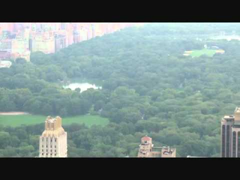 """Videos by  SANTY LEON  /  ON """"The Rock's Top """" - MANHATTAN BAND -   NYC"""