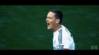 SK Cinema   Nemanja Matić Goals HD (vs. Everton FC) 12/09/15 & 30/08/14