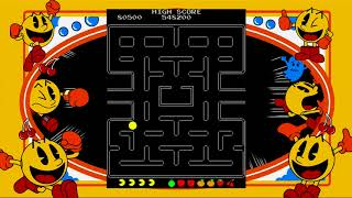 Namco Museum Virtual Arcade - Pac-Man