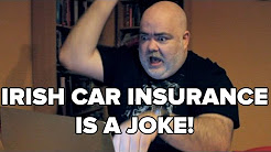 Irish Car Insurance is a JOKE!