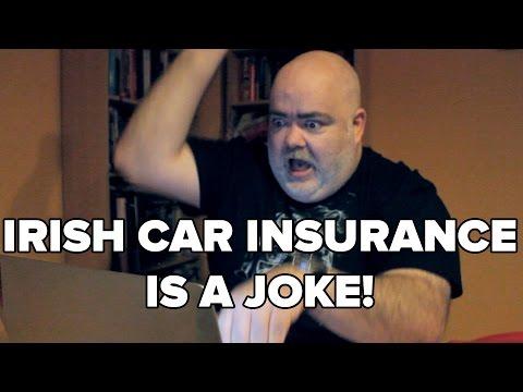 Irish Car Insurance is a JOKE!
