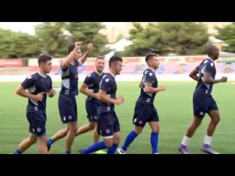 HNTV reportaža: HNK Hajduk Split - pripreme za 2016/2017 sezonu