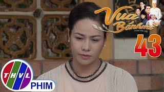 image Vua bánh mì - Tập 43[2]: Bà Dung khởi động kế hoạch trả thù bằng cách rút vốn khiến Khuê ngỡ ngàng