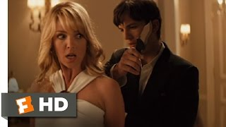 Killers (2/11) Movie CLIP - This Dress Is Tight (2010) HD
