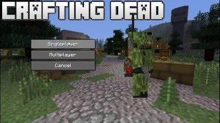 Como baixar e instalar o modpack the walking craft dos youtubers pirata/original