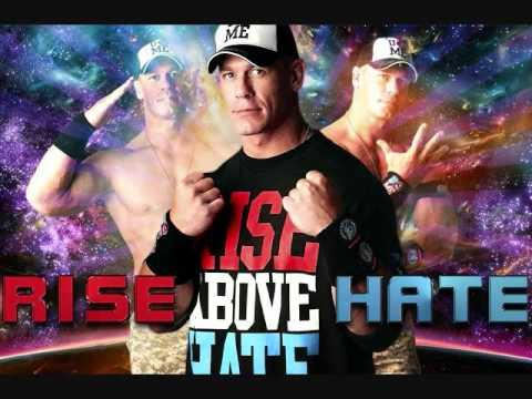 John Cena My Time Is Now Instrumental