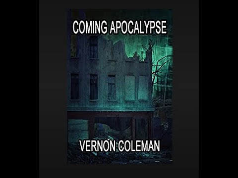 Book review: The Coming Apocalypse by Dr Vernon Coleman