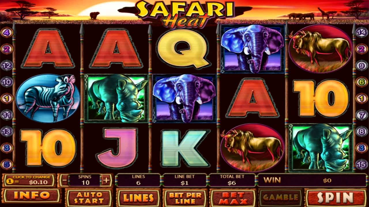 Play Video Slot