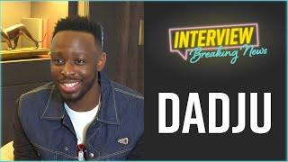 L'Interview Breaking News de Dadju