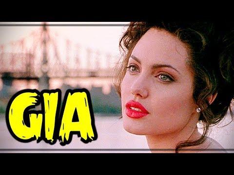 Trailer do filme Gia - Fama e Destruição