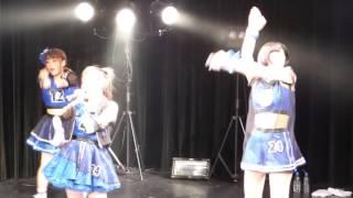 16/03/27 GALETTe 【air summer BEAUTIFUL LOVE ORLD】