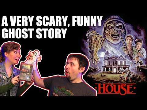 House (1986) (Movie Nights)
