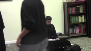 Video Jab Yaad Sakina ko recited by Shabbir Dec 2014 download MP3, 3GP, MP4, WEBM, AVI, FLV Agustus 2018