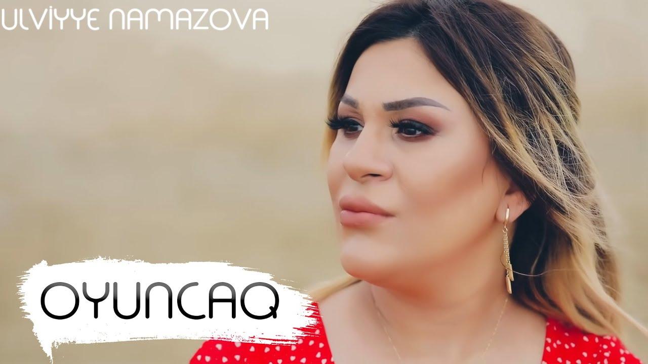 Ulviyye Namazova - Oyuncaq 2020 (Official Music Video)