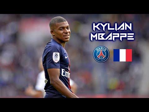 Kylian Mbappè 2018-2019 - Next Ballon dOr - Insane Skills Show - PSG