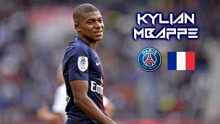 Kylian Mbappè 2018-2019 - Next Ballon d