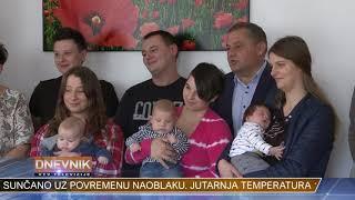 VTV Dnevnik 26. listopada 2019.