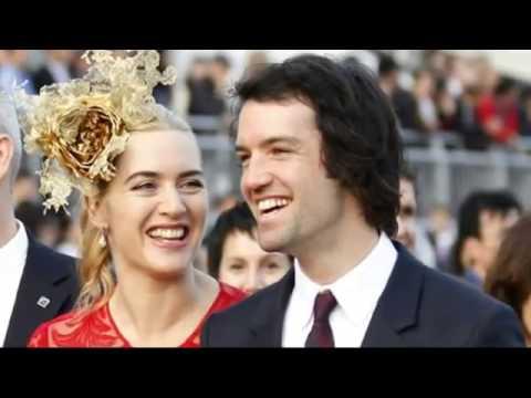 Kate Winslet Marries Ned RocknRoll, Richard Branson's Nephew