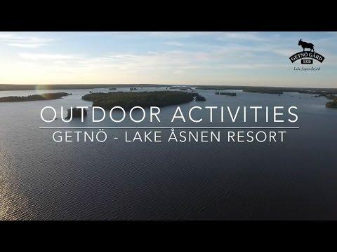 Getnö - Outdoor Activities