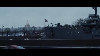 #ОГОНЬ в Санкт-Петербурге (28.10.2016)