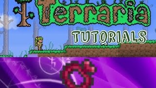 Terraria IOS/Android - band of regeneration