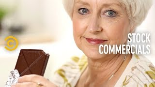 Food: Put It In Your Mouth! – Stock Commercials