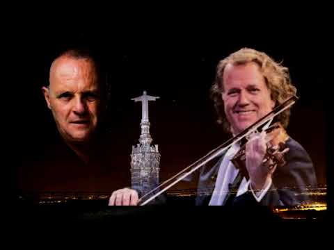 André Rieu,  And The Waltz Goes On, composed by: Anthony Hopkins