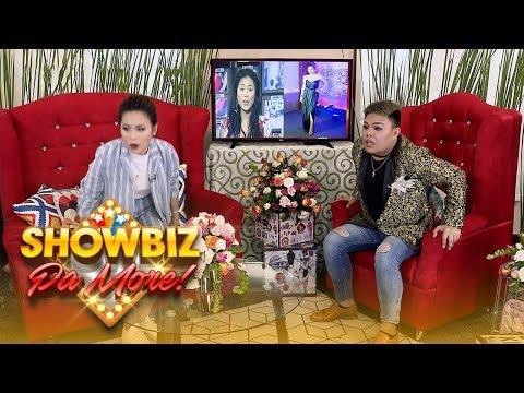 Showbiz Pa More: Earthquake interrupts Toni Gonzaga interview