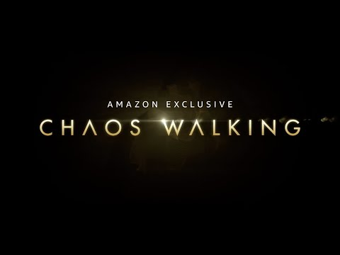 CHAOS WALKING - TRAILER UFFICIALE | AMAZON PRIME VIDEO