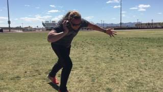 Shot Put Skills and Drills