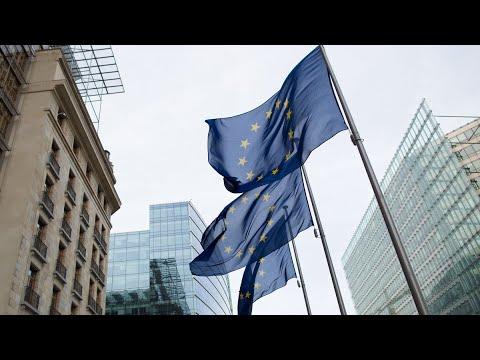 ECB Adds $675 Billion to Bond Buying Program