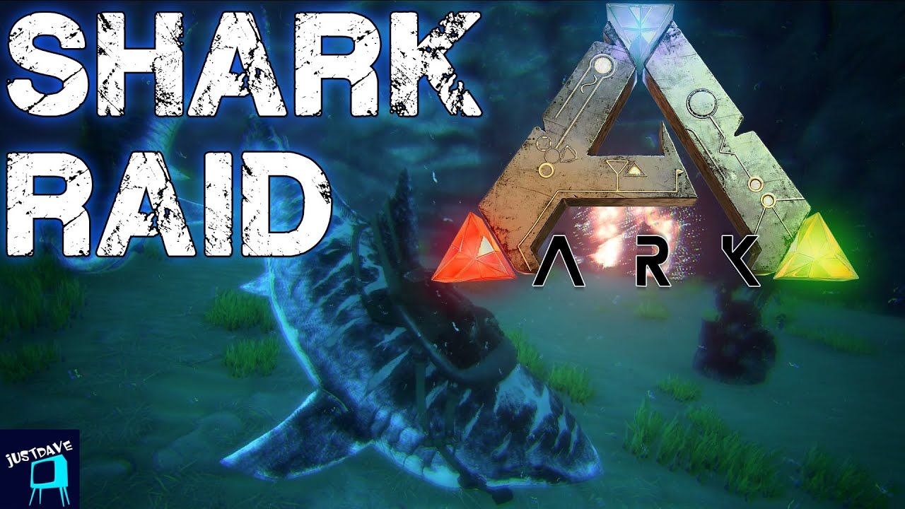 ark survival how to see better underwater