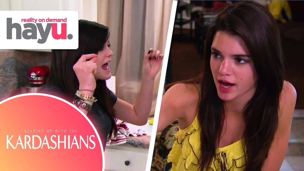 Download Kylie Jealous Of Kendall | Season 4 | Keeping Up With The Kardashians