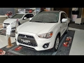 In Depth Tour Mitsubishi Outlander Sport PX - Indonesia