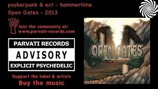 psyberpunk & ect - hammertime