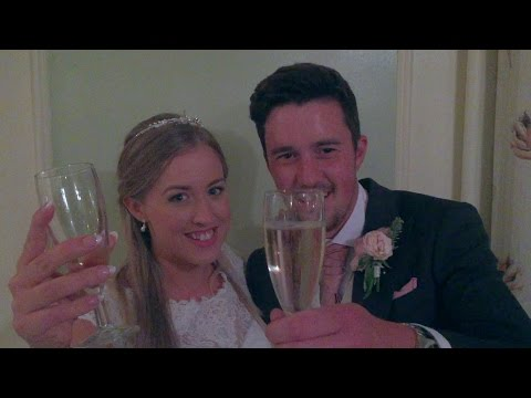 Tasha & Matt's Wedding Testimonial