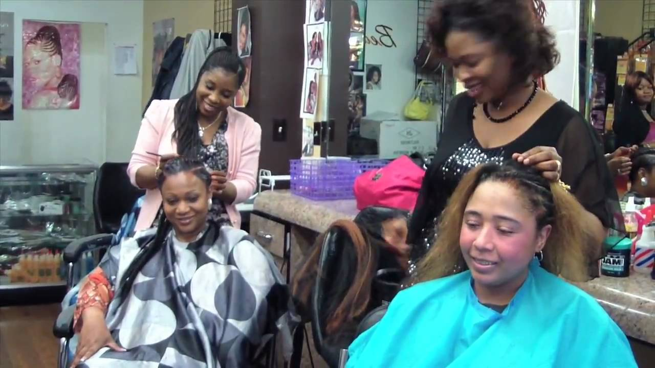 Professional Hair Braiding SuitlandMd Top Natural Hair