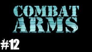 Tutoriel Combat Arms #12 Whispers, Customisation d'arme et Capture The Flag