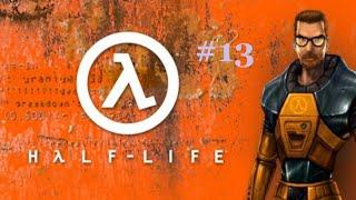 Skaczemy między portalami i trafiamy do Xen - Half-life #13
