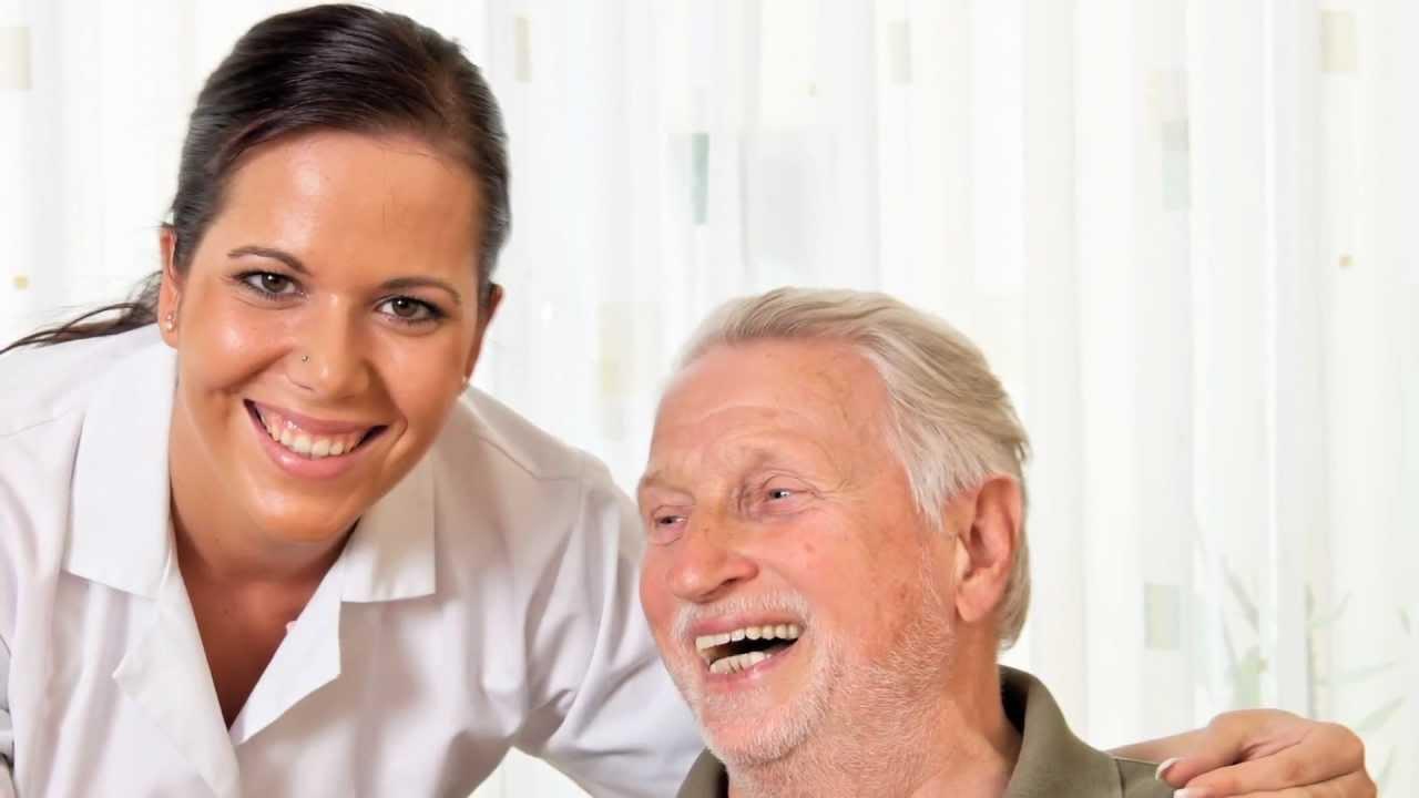 Seniorenbetreuung 24h  Pflege Zu Hause 24 Stunden  24h