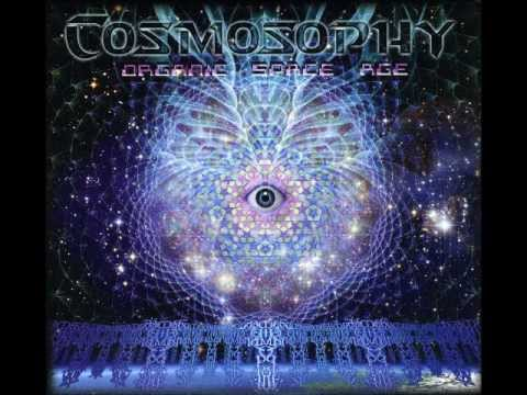 Cosmosophy - Organic Space Age (2009)