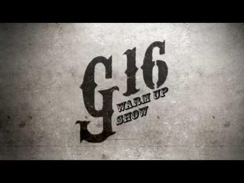 GMM MUSIC CLOSE UP : G16