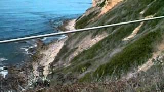 Ocean Trails--Palos Verdes Hike with Amazing Ocean Views