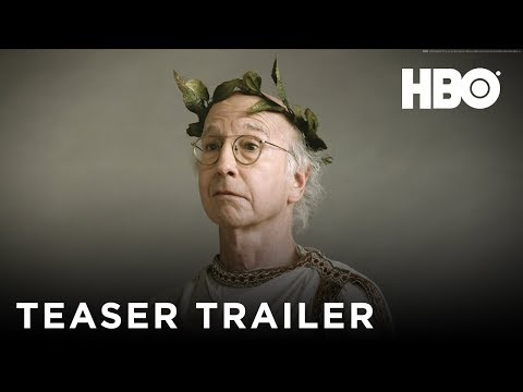 Curb Your Enthusiasm - Official Tease - Official HBO UK