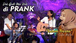 Download lagu SALAM TRESNO SINTIA RATNA ft CAK BLANGKON STUND UP LUCU POLLL