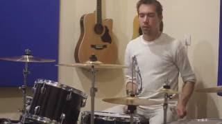 Обучение игре на барабанах в Иваново